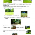 location camping Pigeonnier p1